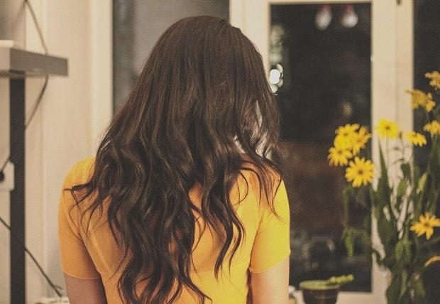 Crecer el cabello