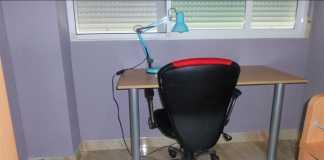 cómo hacer una mesa de escritorio