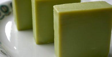 hacer jabón casero