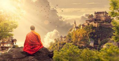 cómo hacer una meditación