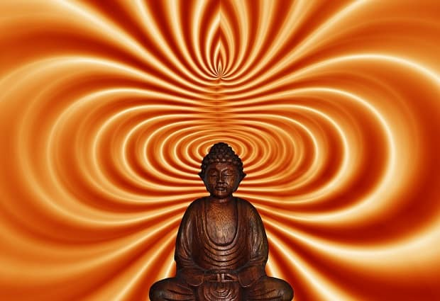 Cómo Hacer Una Meditación DE MANERA CORRECTA - Como Hacer Un