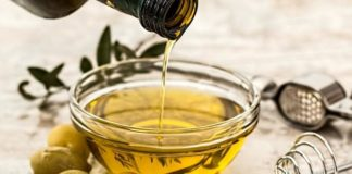 Hacer Aceite de oliva