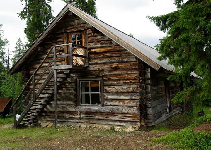 C mo hacer una casa de madera paso a paso como hacer un - Como construir una casa de madera ...