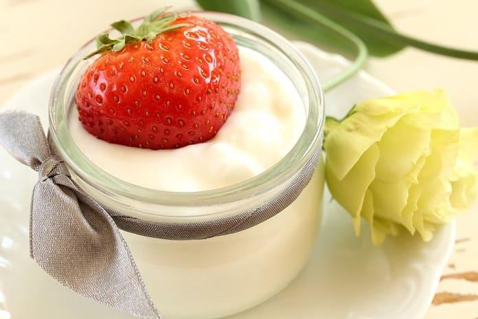 hacer yogurt casero