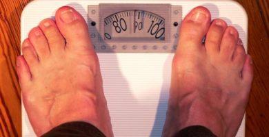 cómo hacer un índice de masa corporal