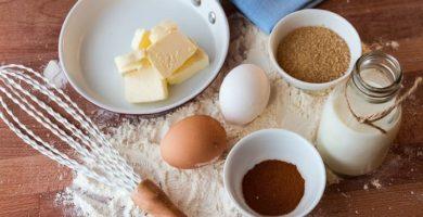cómo hacer masa dulce