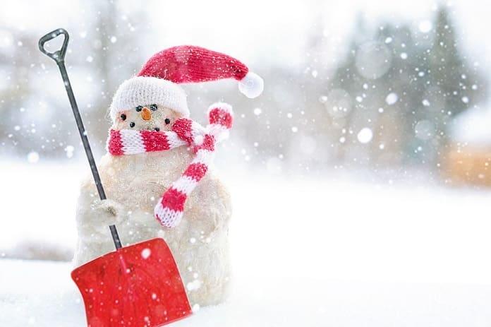 Cómo Hacer Un Muñeco De Nieve - Como Hacer Un