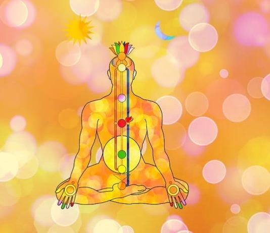 Cómo Activar Los 7 Chakras Fácilmente