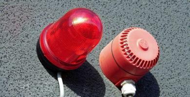 Cómo Hacer Una Alarma Casera