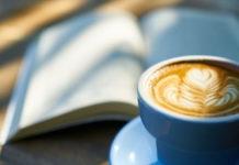 cómo hacer dibujos en el café