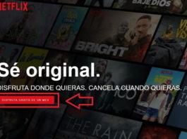 Cómo Hacer Una Cuenta De Netflix SIN PAGAR